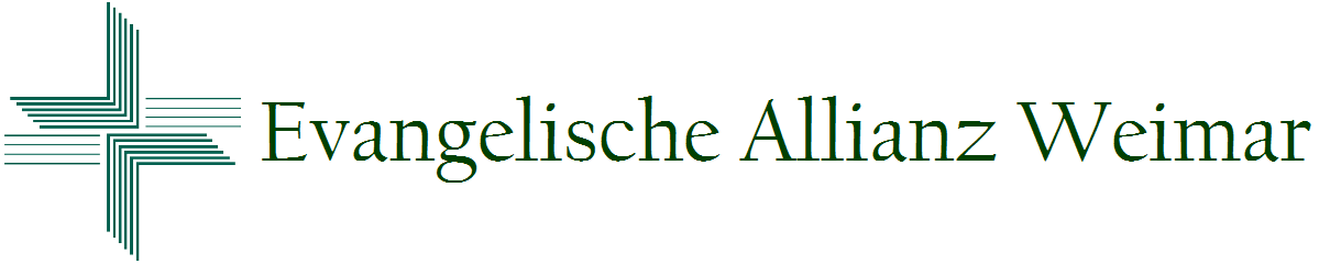 Evangelische Allianz Weimar